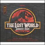 Jurassic Park: The Lost World [Original Motion Picture Score]