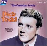 Canadian Crosby