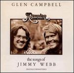 Reunion: The Songs of Jimmy Webb [Bonus Track]