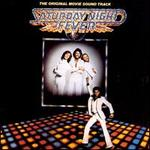 Saturday Night Fever [Original Motion Picture Soundtrack]