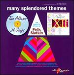 Many Splendored Themes