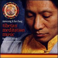 Tibetan Meditation Music - Nawang Khechog