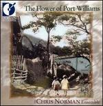 The Flower of Port Williams