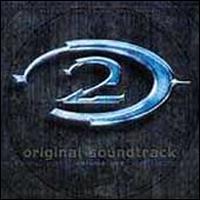 Halo 2 (Original Soundtrack) - Martin O'Donnell/Michael Salvatori