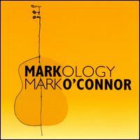 Markology - Mark O'Connor