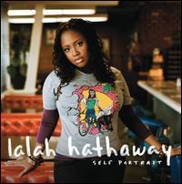 Self Portrait - Lalah Hathaway