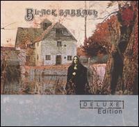 Black Sabbath [Deluxe Edition] - Black Sabbath