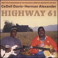 Highway 61 - CeDell Davis