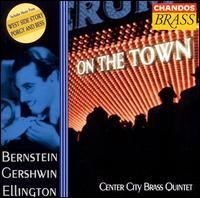 On the Town - Center City Brass Quintet