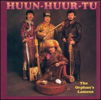 The Orphan's Lament - Huun-Huur-Tu