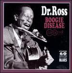 Boogie Disease