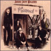 Viva Luckenbach! - Jerry Jeff Walker