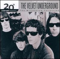 20th Century Masters - The Millennium Collection: The Best of the Velvet Underground - The Velvet Underground