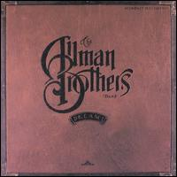 Dreams - The Allman Brothers Band