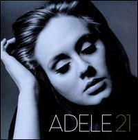 21 [Bonus Tracks] - Adele