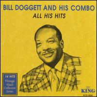 All His Hits - Bill Doggett