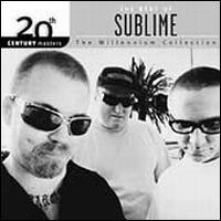 20th Century Masters - The Millennium Collection: The Best of Sublime [Clean] - Sublime
