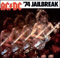 '74 Jailbreak - AC/DC
