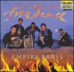 Class Brass: Fire Dance