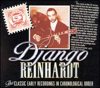 The Classic Early Recordings in Chronological Order - Django Reinhardt