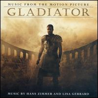 Gladiator [Music from the Motion Picture] - Hans Zimmer/Lisa Gerrard
