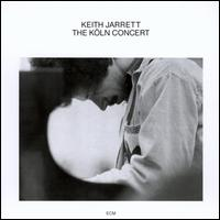 The K�ln Concert - Keith Jarrett