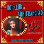 Live at Yoshi's San Francisco