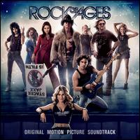 Rock of Ages [Original Motion Picture Soundtrack] - Original Soundtrack