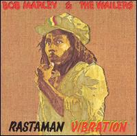 Rastaman Vibration [Bonus Track] - Bob Marley & the Wailers