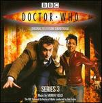 Doctor Who, Series 3 [Original Television Soundtrack]