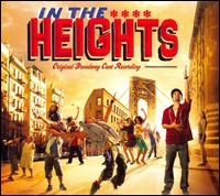 In the Heights [Original Broadway Cast Recording] - Original Broadway Cast