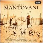 The Very Best of Mantovani [Decca]