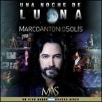 Una Noche de Luna [CD/DVD]