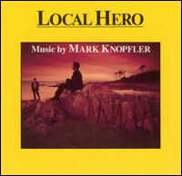 Local Hero [Original Soundtrack] - Original Soundtrack