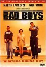 Bad Boys [Dvd] [1995] [Region 1] [Us Import] [Ntsc]