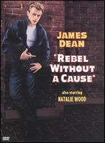 Rebel Without a Cause (Single Disc Edition)