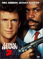 Lethal Weapon 2 [Dvd] [1989] [Region 1] [Us Import] [Ntsc]