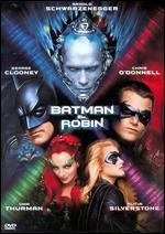 Batman & Robin [Import Usa Zone 1]