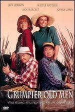Grumpier Old Men (Dvd)