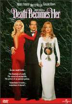Death Becomes Her [P&S]
