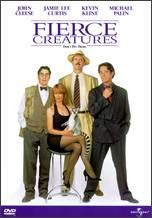 Fierce Creatures - Fred Schepisi; Robert Young