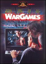 Wargames [Dvd] [1983] [Region 1] [Us Import] [Ntsc]