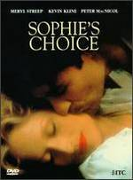 Sophie's Choice [Vhs]