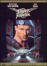 Street Fighter [Collector's Edition]