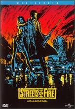 Streets of Fire - Walter Hill