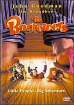The Borrowers [WS/P&S]