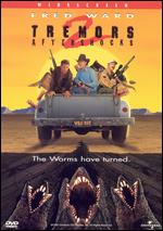 Tremors 2: Aftershocks - S.S. Wilson