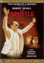 The Apostle-Collector's Edition [Dvd]