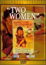 Two Women [Subtitled]