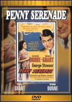 Penny Serenade (Dvd Movie) Cary Grant Irene Dunne
